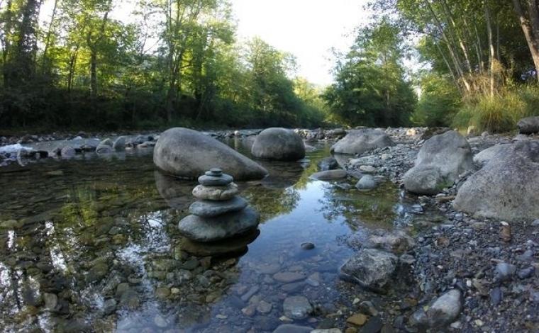 La rivière du Haut SQ*alat